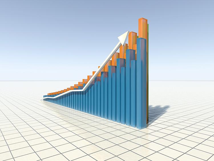 market-volatility-graph