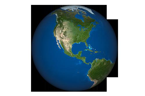 north-america-globe_NAFTA