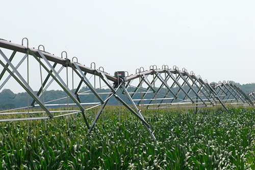center-pivot-irrigation